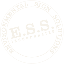 Environmental Sign Solutions